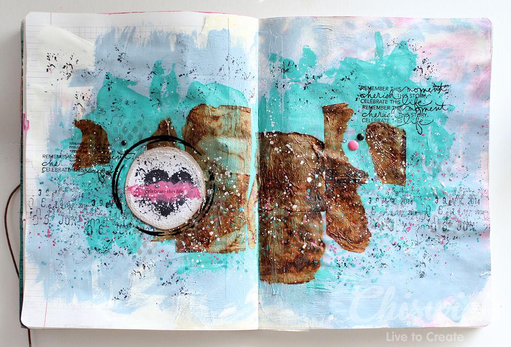 art journal 1 - Copy