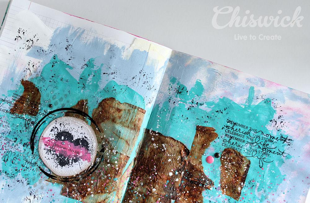 art journal 2 - Copy